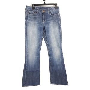 Express Jeans Bootcut Size 4s